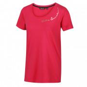 Dámské triko Regatta Filandra IV rózsaszín