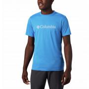Pánské triko Columbia Zero Rules™ Graphic kék