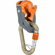 Biztosító Climbing Technology Click Up Plus narancs