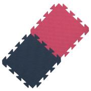 Habszivacs szőnyeg Yate Habszőnyeg kék/rózsaszín