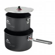 Edény szett MSR Ceramic 2-Pot Set