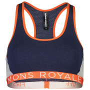 Melltartó Mons Royale Sierra Sports Bra