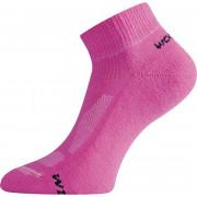 Zokni Lasting WDL 900 rózsaszín