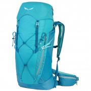Női hátizsák Salewa Alp Trainer 30+3 WS világoskék dolphin