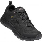 Dámské boty Keen Terradora II Wp fekete
