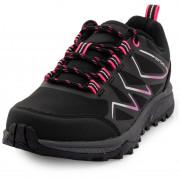Női trekking cipő Alpine Pro Nolo