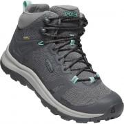 Dámské boty Keen Terradora II Mid Wp W szürke