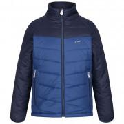 Gyerek kabát Regatta Jnr Freezeway kék