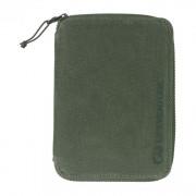 Pénztárca Lifeventure RFiD Mini Travel Wallet zöld