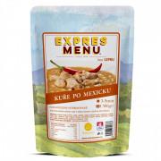Expres menu Mexikói csirke 300 g