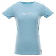Női póló Alpine Pro Rozena 6
