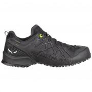 Férfi cipő Salewa MS Wildfire GTX fekete