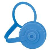 Pót kupak Nalgene Wide-Mouth 63mm kék Blue