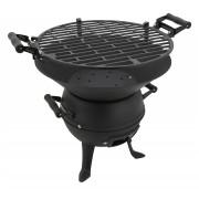 Faszenes grill Cattara Brindisi 35cm