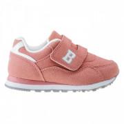 Gyerek cipő Bejo Baloo Kids rózsaszín