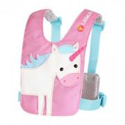 Biztonsági gyerekpóráz Littlelife Reins Unicorn