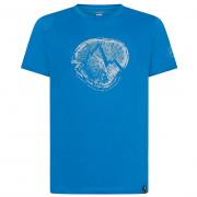 Férfi póló La Sportiva Cross Section T-Shirt M