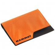 Pénztárca Mammut Smart Wallet Ultralight narancs