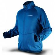 Férfi pulóver Trimm Nexus kék