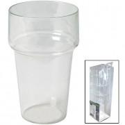 Sörös pohár Bo-Camp széles szájú 4db