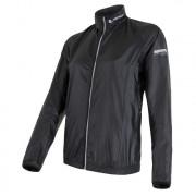 Női kabát Sensor Parachute Extralite fekete černá