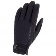 Vízhatlan kesztyű Sealskinz WP All Weather Glove fekete