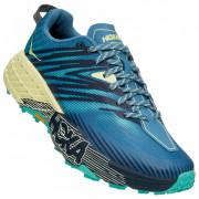 Női futócipő Hoka One One Speedgoat 4 kék/sárga