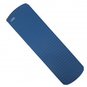 Önfelfújódó matrac Yate Trekker Stretch kék/szürke