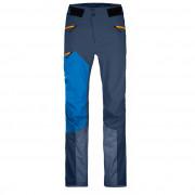Férfi nadrág Ortovox Westalpen 3L Pants M kék