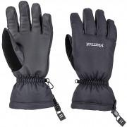 Férfi kesztyű Marmot On-Piste Glove fekete