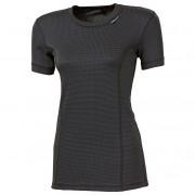 Női póló Progress MS NKRZ 5OA fekete černá