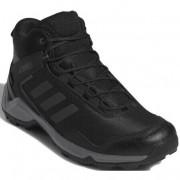 Férficipő Adidas Terrex Eastrail Mid GTX fekete