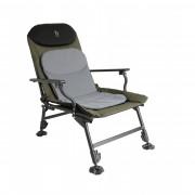 Szék Bo-Camp Fishing chair Carp sötétzöld