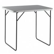 Asztal Vango Rowan 80 Table szürke