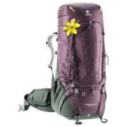 Női hátizsák Deuter Aircontact PRO 65+15 SL lila