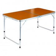 Asztal Zulu Dupin