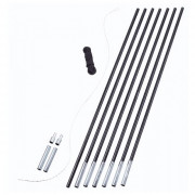 Szegmensek sátorhoz Easy Camp Pole DIY Set 8,5 mm
