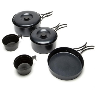 Edénykészlet Vango Non-Stick Cook Kit 2 person