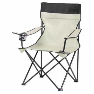 Szék Coleman Standard Quad Chair bézs khaki