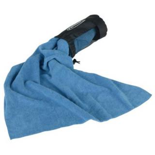 Törülköző Ferrino Sport Towel L kék