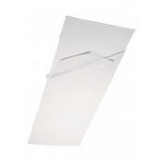 Hálózsákbetét Ferrino Travel Liner SQ fehér white