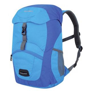 Gyerek hátizsák Husky Junny 15 l kék