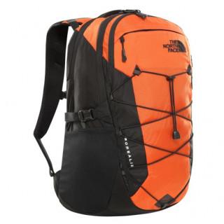 Férfi hátizsák The North Face Borealis 28l narancs/fekete