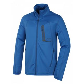 Férfi pulóver Husky Adosa M kék tmavě modrá