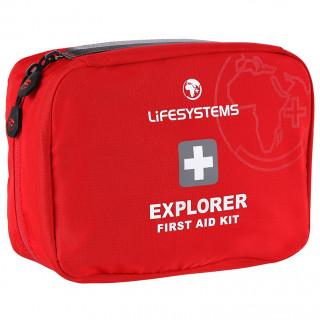 Elsősegélykészlet Lifesystems Explorer First Aid Kit