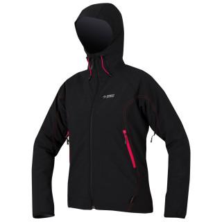 Női kabát Direct Alpine Tanama 1.0 fekete/rózsaszín black/rose